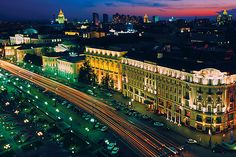 National Moscow hotel - Google Search