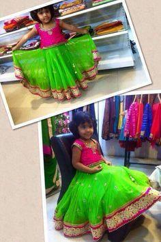 Indian Dresses Kids Lehengas Kids Lehenga Kids Gown