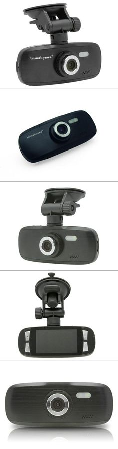 Ever dream of having your own dash cam? Now you can! Wide angle shots, full HD, and easy installation will help catch every minute behind the wheel.