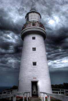 www.flickr.com/leongk Australia, lighthouse, Melbourne, great ocean road, Victoria, sky