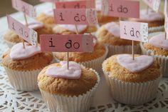 bruidsgebak cakejes I do