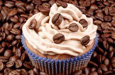 Kávés muffin fahéjjal és vaníliával | femina.hu