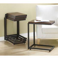 Tag Furniture Stacking C Narrow table