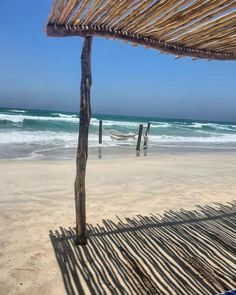 Beach vibes only at The Beach Hotel UAQ!