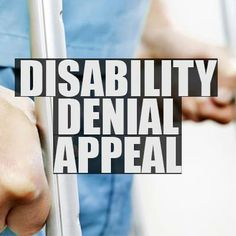 "At some point you may have asked yourself, ""My doctor says I am disabled, so how can the Social Security Administration deny my application? Call our disability denial experts today 1-877-670-5757"
