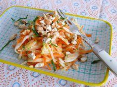 Die Landfrau: Grippevirenkiller-Salat