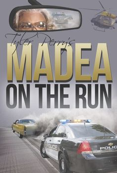 Tyler Perry's Madea on the Run 2017 Watch HD Movie Online