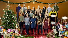 Komponieren Sie Ihr Zalando Weihnachtslied!