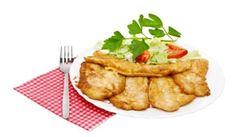 Cesnakové rybie filé Tacos, Mexican, Chicken, Meat, Ethnic Recipes, Food, Essen, Meals, Yemek