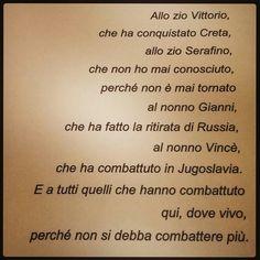 """Dedica del libro """"1944 - 2014 Accadde  a  Castenaso 70  anni  fa"""" di Anna Vacchi #ilmiolibro #ilmioesordio2015"""