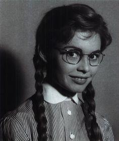 YoungBrigitte Bardot.