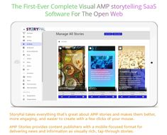 StoryPal Premium Review - OTO - by Able Chika - First Google AMP Stories Builder with Commercial Rights That Will Help You Create Stories From Scratch, Templates, Any Website URL Or Rss Feeds In Minutes.  #StoryPal #StoryPalOTO #stories #amp #socialmediamarketing #google Social Media Apps, Social Media Marketing, Top Search Engines, Web Story, Interactive Stories, Snapchat Stories, Rss Feed, Video Maker, Cloud Based
