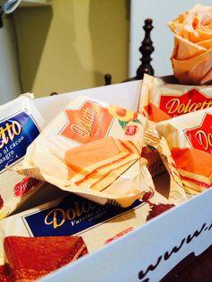 #Snacks #dolcetto #merenda #