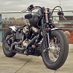 Harley Sprinter Kamome
