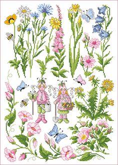 Wiesenblumen                                                                                                                                                                                 Mehr