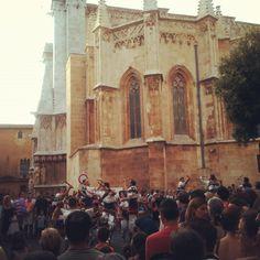 Festa de Sant Magí en Tarragona City!