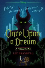 What if the prince falls asleep as his lips touch the Princess Aurora's? Now she must navigate a dangerous landscape—created from her very own dreams. The prince is eager to join her quest, and old friends offer their help. But as Maleficent's agents follow her, Aurora struggles to discover who her true allies are and who she truly is. Time is running out. Will she be able to wake herself up?
