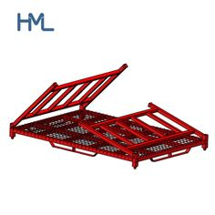 [Tire Rack]Professional Heavy Duty Custom Transport Warehouse Storage Iron Tire Racking, Port: Dalian, China, Production Capacity:10000 Sets Per Month, D/P, Usage:Tool Rack, Tools, Industrial, Warehouse Rack,Material: Steel,Structure: Rack,Type: Pallet Racking,Mobility: Adjustable,Height: 0-5m,, Stacking Tyre Rack, Storage Tyre Racking, Tire Pallet, Model NO.: HML-WTR, Weight: 1100kg, Closed: Open, Development: Conventional, Serviceability: Common Use, Company Type: China Professional…