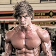 A motivational gallery on Jeff Seid, America's youngest professional competitive bodybuilder in the history of the IFBB league. Free Weight Workout, Jeff Seid, Male Fitness Models, Wellness, Street Workout, Bodybuilding Motivation, Muscle Men, Mens Fitness, Muscle Fitness