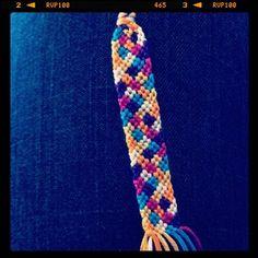 Friendship Bracelets!!!
