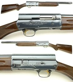 Belgian made, Browning Auto 5.