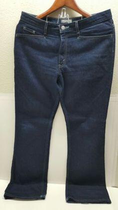 SUPER HOT! AUTHENTIC LEVI SILVERTAB Womens Jrs Jeans 7M W30 L31 ...