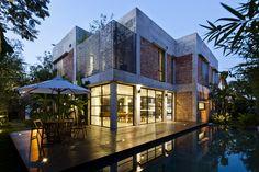 Galeria de Casa Thao Dien #2 / MM++ architects - 10