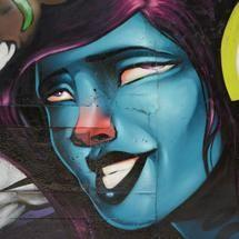 Johannesburg Streets - Graffiti South Africa