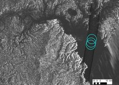 More extraterrestrial oceanography from Cassini mission at Titan   Science Wire   EarthSky