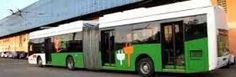 El primer autobús eléctrico a baterías moviliza a ...