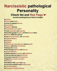 Red flags for narcissism Narcissistic People, Narcissistic Behavior, Narcissistic Abuse Recovery, Narcissistic Personality Disorder, Narcissistic Sociopath, Sociopath Traits, Narcissistic Husband, Narcissistic Children, Toxic Relationships