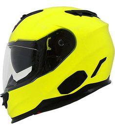 Nexx XT1 neon yellow