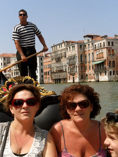 My mum ( together in Venice ) 2010