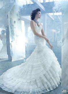 vestidos para noivas JLM coleção 2013 --------------------------------------------- http://www.vestidosonline.com.br/modelos-de-vestidos/vestidos-de-noiva