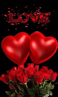 Beautiful Love Images, Good Night Love Images, Good Morning Beautiful Images, I Love You Pictures, Beautiful Rose Flowers, Love Heart Gif, Love Heart Images, Love You Gif, Love You Images