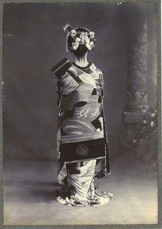 Japan , 1910s.
