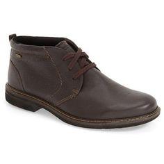 Men's Ecco 'Turn' Chukka Boot