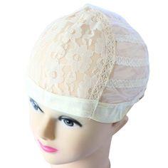 Hair Weaves, Wig Cap, New Beginnings, Weave Hairstyles, Wigs, Image Link, Weaving, Hair Accessories, Amazon