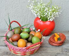 Easter Traditions, Turmeric, Diy And Crafts, Appetizers, Traditional, Times, Vegetables, Food, Appetizer