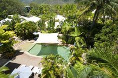 Enjoy our very attractive outdoor swimming pool (heated in the winter months for your comfort), play half-court tennis or table tennis, stroll along Nelly Bay beach which is only 150m from the apartments. If you are after a fun filled family holiday or a peaceful couple's getaway, Island Palms is the perfect Magnetic Island Accommodation for you.