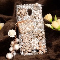 Luxury 3D Bling bling Rhinestone Clear PC Cover Case for Letv Le 1 X600 Le 1s X500  Le 1 Pro X800 Le 2 X620 Le 2 Max X820