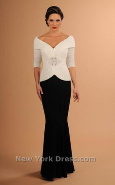 Daymor 610 Dress - NewYorkDress.com