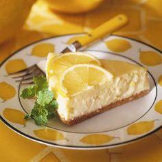 Mousse ligera de limón http://www.pinterest.com/diezmenendez/dulces