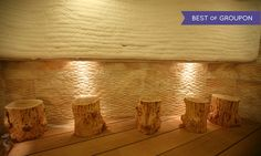 King Spa Fitness - Palisades Park: 24-Hour Korean-Spa Admission for One or Two at King Spa Fitness (Up to 46% Off)