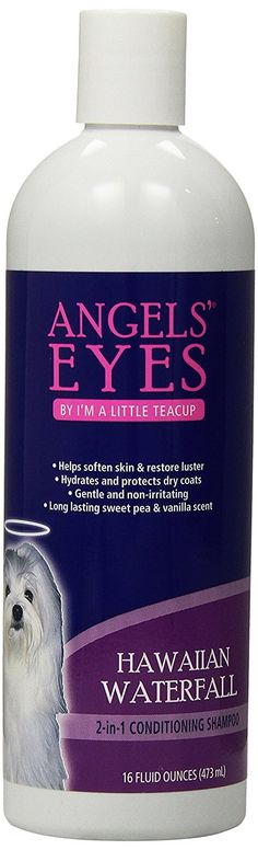 ANGELS' EYES Hawaiian Waterfall 2-in-1 Conditioning Shampoo *** Be sure to check out this awesome product.