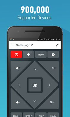 Smart IR Remote - AnyMote v4.6.8 [Patched]   Smart IR Remote - AnyMote v4.6.8 [Patched] Requirements:4.0.3 and up Overview:The only Universal Smart Remote Control for TVs and Home Electronics you'll ever need! Now compatible with the Galaxy S6 - world's best Galaxy S6 Remote!  Smart IR Remote is the only IR remote universal app for Android that you'll ever need: it's smart with a device coverage that is huge (800000 devices with more added daily and on request) and it's the only one that…