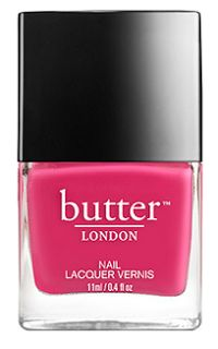 Get your best manicure with nontoxic nail polish in rich colors. Longlasting nail polishes with nail polish formula, made without harmful ingredients. Summer Nail Polish, Red Nail Polish, Red Nails, Summer Nails, Butter London Saucy Jack, Butter London Come To Bed Red, Nail Polish Brands, Nail Polish Designs, Butter London Polish