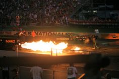 NHRA - 2011 Drag Racing US Nationals - Jet Cars