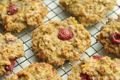 Where food, family and friends gather, Simply Gourmet: 144. Oatmeal Raspberry Orange Scones