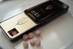 ヒントミント;アイロニー チョコレートミント